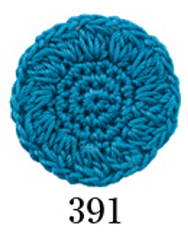 Crochet Thread Emmy Grande Colours Sky Blue EGC-391