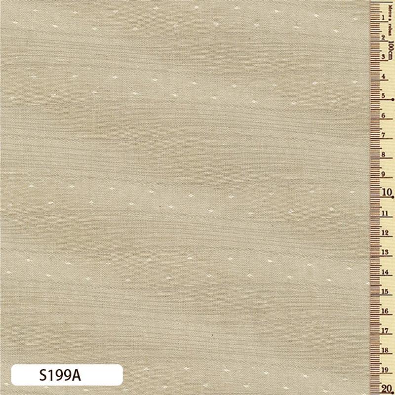 Sakizome Momen Fabric Flow A S199A