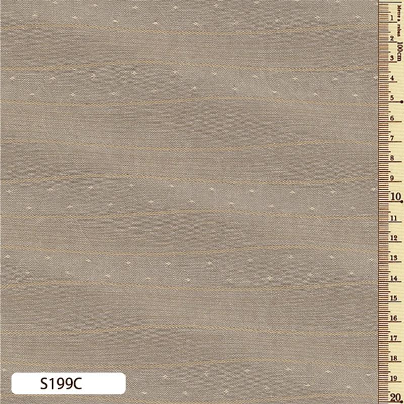 Sakizome Momen Fabric Flow C S199C