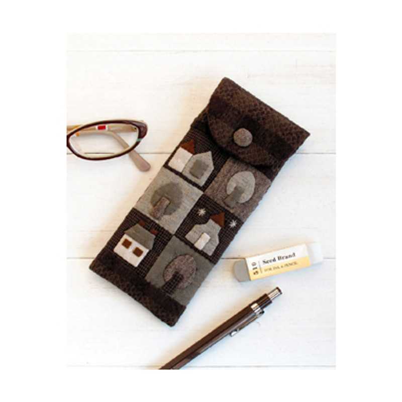 Glasses Pouch SP-4