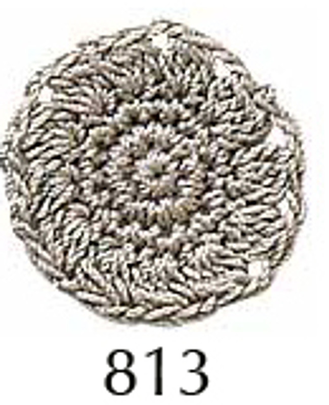 Crochet Thread Gold Label Natural GL-813