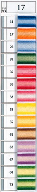 Embroidery Thread Olympus  5 ETH5