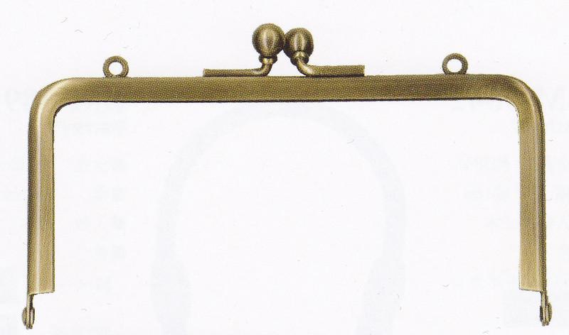 Purse Frame 2 BK-1271