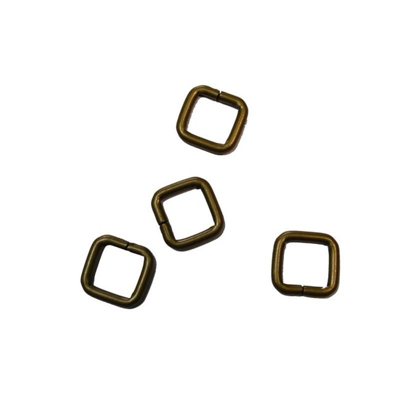 Rectangle Ring 4pk AK-5-10