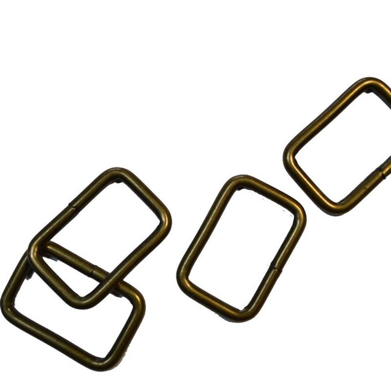 Rectangle Ring 4pk AK-5-24