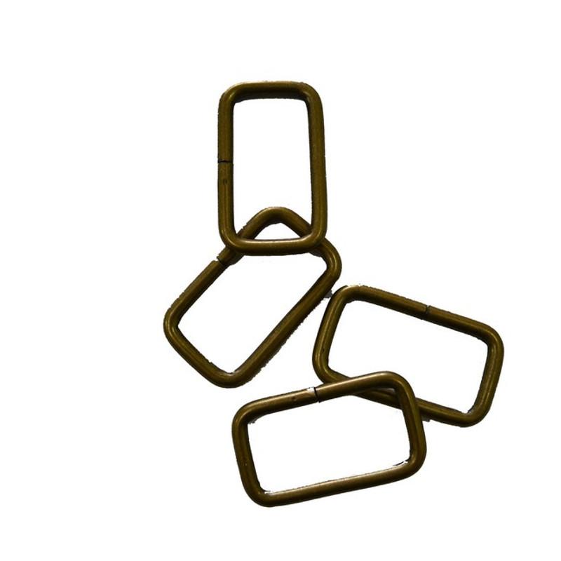 Rectangle Ring 4pk AK-5-30