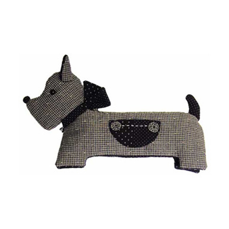 Olympus Patchwork Kit Terrier Pencil Case PA-403