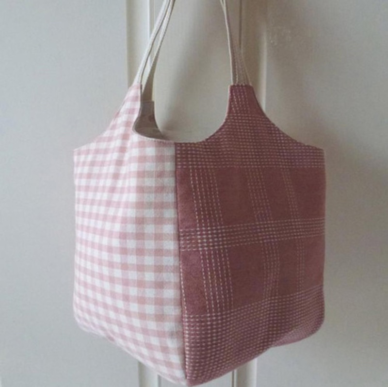 The Jubilee Bag Pattern PBJ-1959