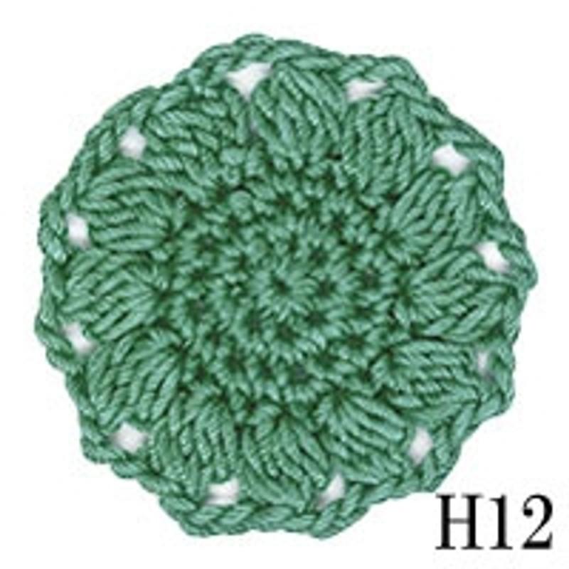 Crochet Thread Emmy Grande House 25g EGH-H12