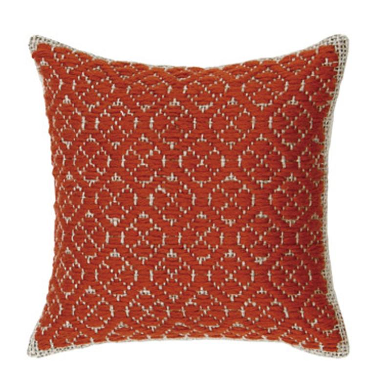 Kogin Kit Red Cushion KK-62