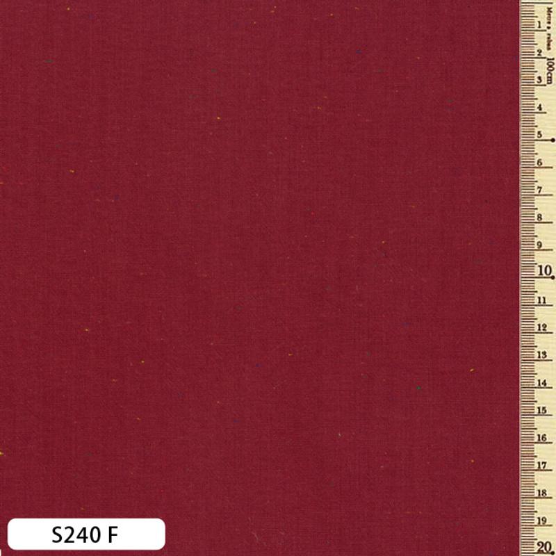 Sakizome Momen Fabric Spots S240F