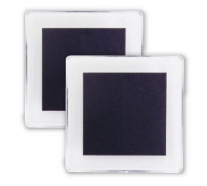 2 x Magnetic Cases M-00