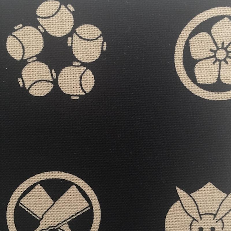 Takumi Fabric Black 04-84A