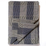 Picnic blanket 100% cotton woven in South Africa