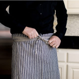 Apron cloth with removable belt 100% cotton woven in South Africa