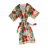 Largesse Anju luxurious long robe made in India