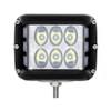High Power Work Light with Side Firing LED Light