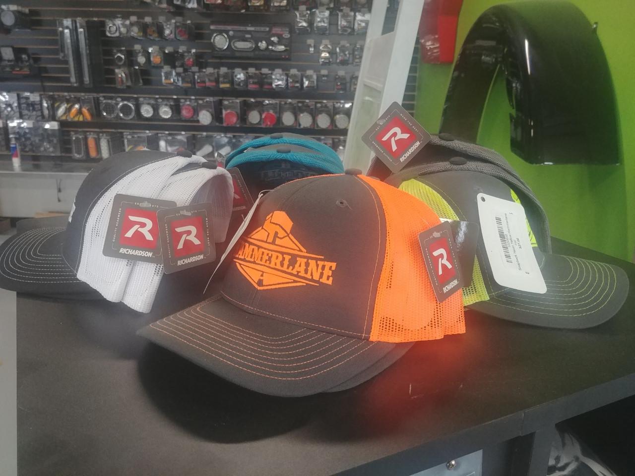 Apparel - Hats - LF Truck Centre Ltd
