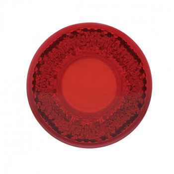"""9 LED 2"""" """"MIRAGE"""" Clearance/Marker Light - Red LED"""