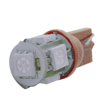 5 LED 360 Degree 194 Bulb