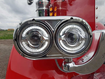 J-Lite Headlight Bracket