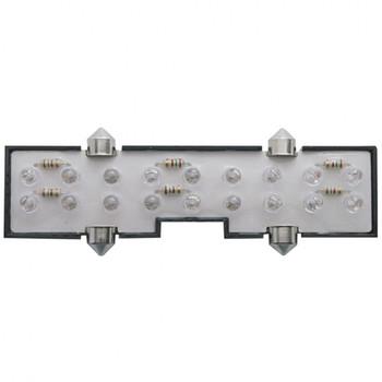 18 LED Peterbilt Center Dome Light