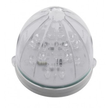 19 LED Bullet Style Grakon 1000 Cab Light - Amber