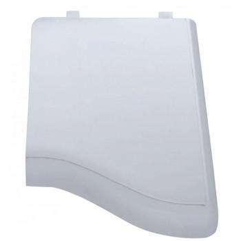 Chrome 2006-2010 Peterbilt Air Filter Door