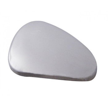 Stainless Gearshift Knob Cover