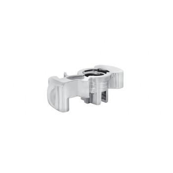 Chrome Splitter Button - For Eaton A-6913