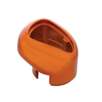 13/15/18 Speed Gearshift Knob - Cadmium Orange