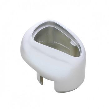 13/15/18 Speed Gearshift Knob - Liquid Silver