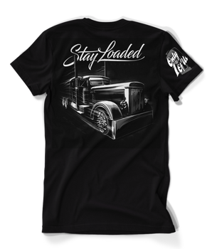 Long Nose... Stay Loaded T-Shirt