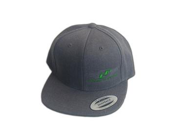 LF Truck Centre SnapBack Cap - Grey