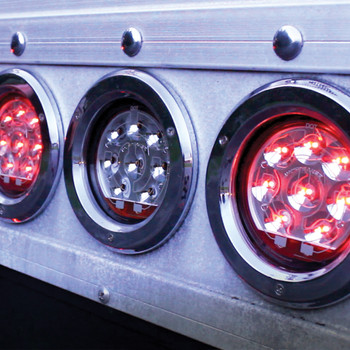 JW Speaker Heated Tail Lights – Model 234