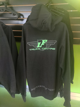 LF Truck Centre Sweater