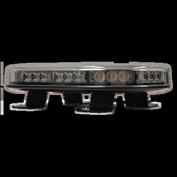 Amber LED Low Profile Warning Light Bar