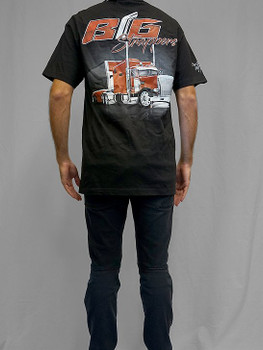 Longhaul - Big Strappers Tee