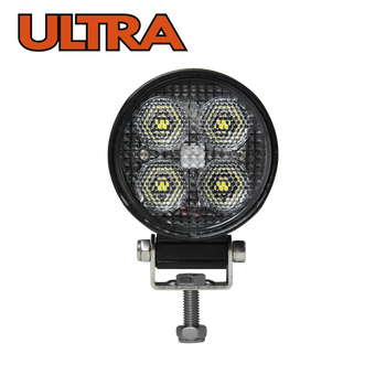 "3"" ULTRA Series Round LED Flood Lamp"