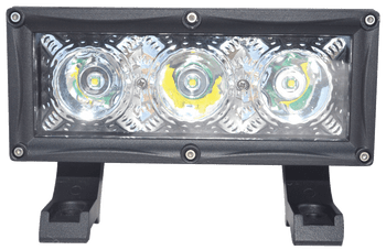 "7"" Performance LED Light - 2700 Lumens"