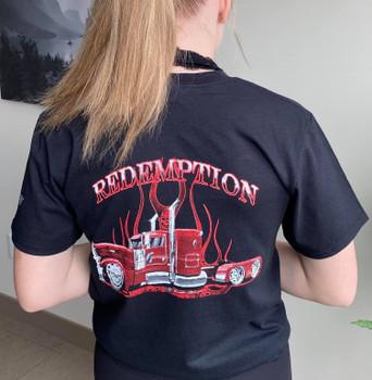 """ALC - """"Redemption"""" T-Shirt"""