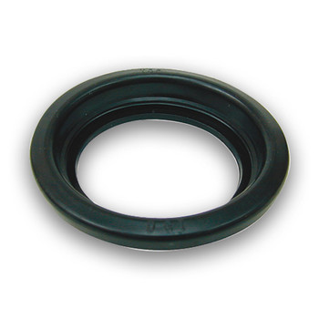 "4"" Round Open Back Grommet"