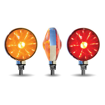 """""""Ol-Skul"""" Double Face Combination LED (38 Diodes)"""