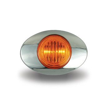 Amber LED Replacement for Panelite M3 (2 Diodes)