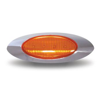 "Amber Marker LED ""Generation 1"" Light"
