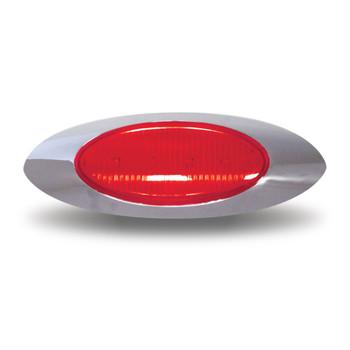 "Red Marker LED ""Generation 1"" Light"