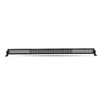 "52"" Double Row Cree/Epistar LED Light Bar - Flood/Spot Combo (100 Diodes) - 18000 Lumens - Multi Color"