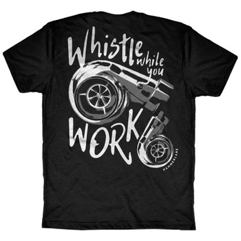 Whistle While You Work Hammer Lane Shirt