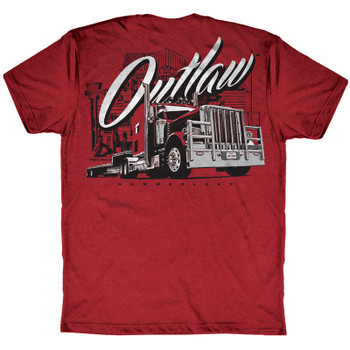 Outlaw Hammer Lane T-Shirt