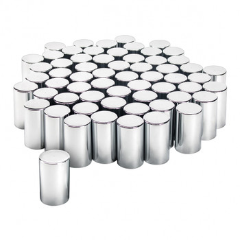 """33 mm x 3 1/2"""" Cylinder Nut Cover - Thread-On"""